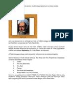 Ilmuan Islam