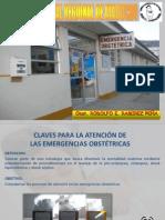 CLAVES PARA LA ATENCION DE LAS E.O..ppt