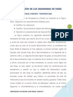 DESCRIPCIÓN DE LOS DIAGRAMAS DE FASES.docx
