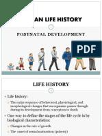 6Life History