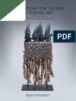 Yoruba Art Catalogue