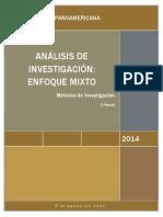 ANÁLISIS DE INVESTIGACIÓN