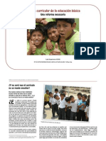 Política curricular de la educacion basica-Dossier (Luis Guerrero 2014).pdf