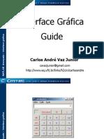 Interface Gráfica Matlab