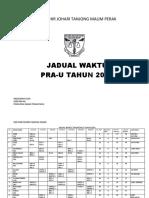 Jadual Asal Tg6 2010asalinan(2)