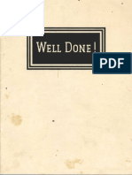 1945 Well Done Washington DC Southern Railway System Trains ROBs