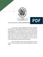 DECISIONES TSJ El Riesgo Ocup y La Respon Patr 2