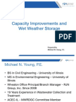 5-Capacity Improvements and Wet Weather Storage