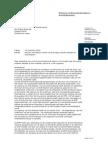 Kamerbrief Met Reactie Op Huidige Politieke Situatie Op Sint Maarten