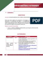 Guia de Objetivos y Actividades 1 y 2