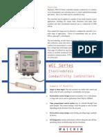 WEC Brochure[1]