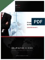 Analisis y Calificacion Del Riesgo Bancario