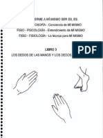 JIN SHIN JYUTSU Autoayuda Libro 3 Español