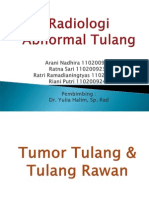 Abnormal Tulang