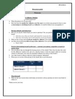 Discussion Guide Wholesaler Retailer