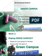 Kul 3-Green Campus