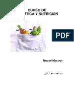 Modulo i Nutricion