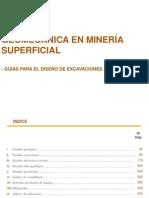 Geomecanica Superficial