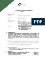 A142WEA1_ElectronicaAnalogica1