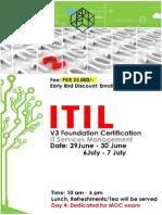 It i Lv 3 Foundation
