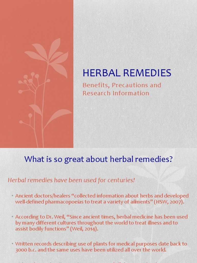 unit 4 capstone powerpoint | Herbalism | Traditional Chinese