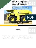 II Camion 793 Direccion III