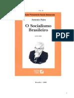 Antonio Paim O Socialismo Brasileiro