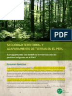 Cartilla Seguridad Territorial
