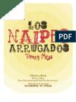 Los Naipes Arrugados - Percy Meza