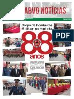 ABVO Noticias Nr 023 Mes 09 e 10 2014