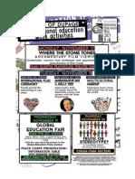 international education week 2014