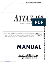 attax_100 Manual