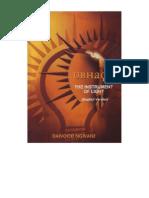 UBHaqa - The Instrument of Light (English Version) by Dawood Ngwane