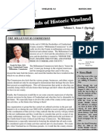 2000 Spring Newsletter