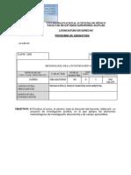 02 Metodologia de La Investigacion Juridica