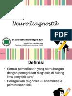 Neuro Diag No Stik
