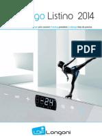 Catalistino 2014 Ldf - Linea Vitra