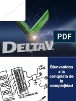 V11 Training Buenos Aires Delta V