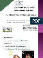 Presentación Tecnología de Materiales