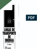 J M CHECA_Lineas de Transporte de Energia