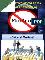 Power Point Mobbin