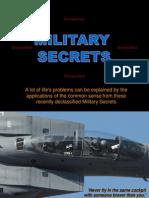 Military Advice