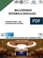 Organismos Internacionales (1)