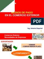 Medios de Pago en La Exportacion (2)