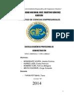 Monografico Etica Cristiana y Etica Griega