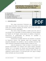Regimento Interno Para Trtsc Todos Os Cargos Aula 00 Regimento Interno Do Trtsc Aula 00 26539