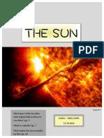 sun chapter