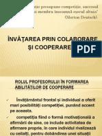 Colaborarera Si Cooperarea 2