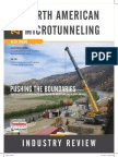 2013 Microtunneling Review