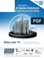 SDC Price Book 2014